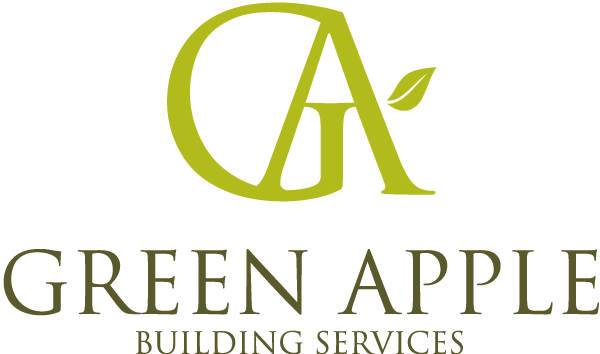 Green Apple Building Services In London - Adaptations